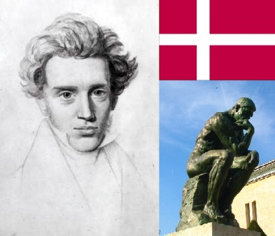Soren Kierkegaard the Christian thinker
