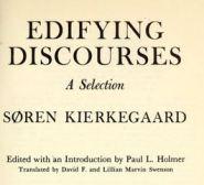 Edifying Discourses