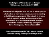Religion of Christ
