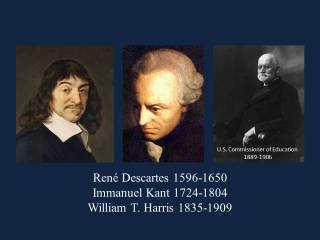 descartes-kant-harris