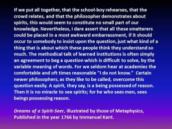 Kant on Knowledge 1766