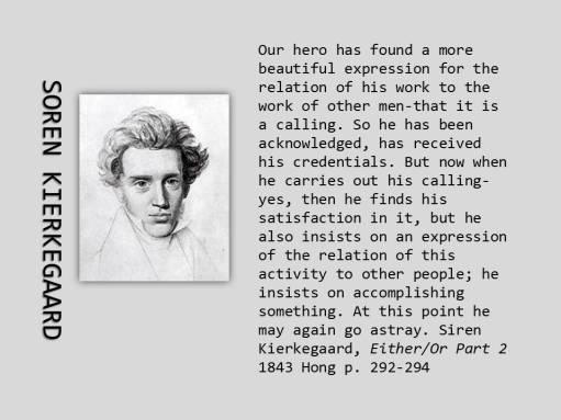 soren Kierkegaard hero