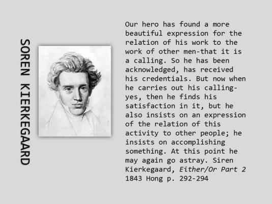 essays on soren kierkegaard Acta kierkegaardiana is a specialist multi-volume book project devoted to exploring the work and thought of the nineteenth century danish philosopher, theologian, and literary genius, søren.