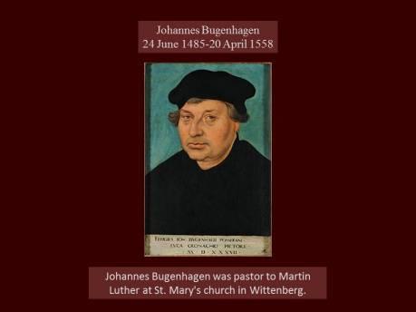 Bugenhagen
