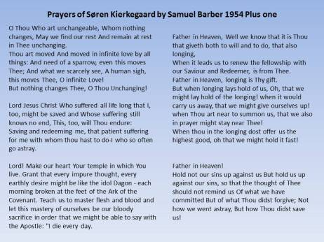 Prayers of Kierkegaard Barber 2