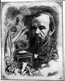 CaricaturadeDostoievski
